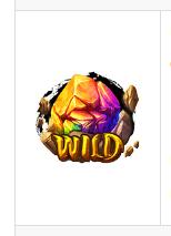 Ký Tự Wild rich88